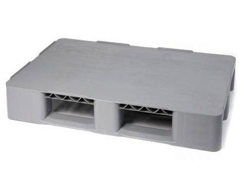 Универсальный полимерный поддон 1200х800 (сплошной)