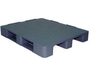 Универсальный полимерный поддон 1200х1000 (сплошной)